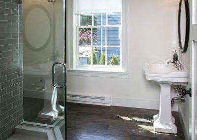 post in baths